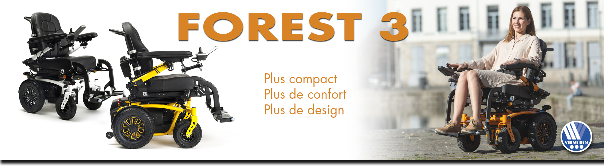 Forest 3e